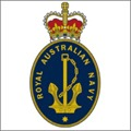 The Royal Australian Navy